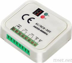 多频无线控制器DC / AC9~30V YET402PC-MF
