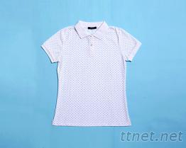 女Polo衫