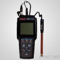美國奧立龍STAR A221攜帶型pH套裝320P-01