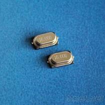 迷你型49SMD石英晶體