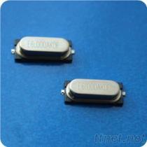 超薄型49SMD石英晶體