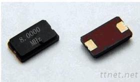 陶瓷貼片晶振SMD5032 8M2PAD