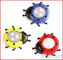 LED造型触摸灯