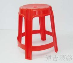 (大)歐式圓椅