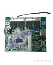 电池管理系统 (BMS)