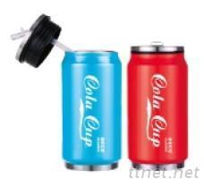易開罐可樂杯