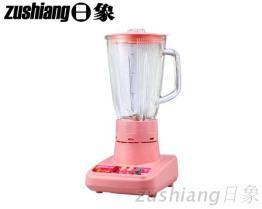 日象馨鮮碎冰果汁機 玻璃杯 1.8L