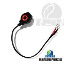 電池低電壓警報器