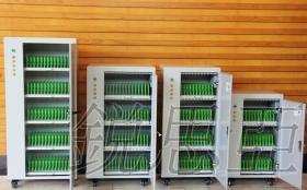 平板笔记本电脑充电柜, 充电车