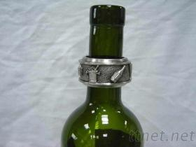 滴酒環,酒環,酒瓶塞,餐桌用品,吧台用品,
