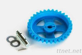 機油塑膠齒輪