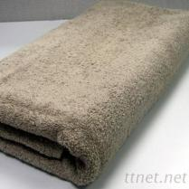 大浴巾 毛巾床单 舖床毛巾