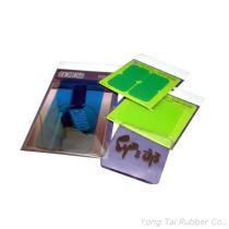 防震矽膠墊片