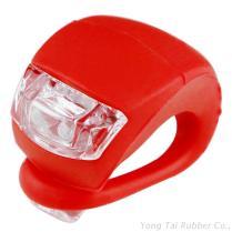 蛙眼LED自行车灯