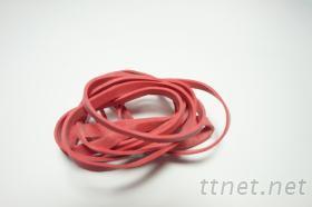 50% Natural Rubber Bands #18*R*7Cm(FL) 橡皮筋