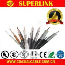 RG型同軸電纜