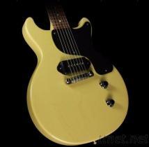 1958年Lp初級風格雙層Vos電吉他