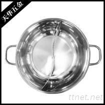 麻辣鴛鴦鍋