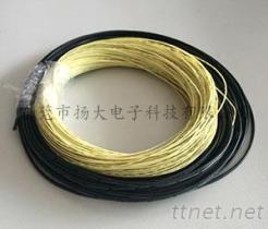 UL1015電子線 環保認證線