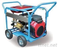 500bar汽油引擎带动型