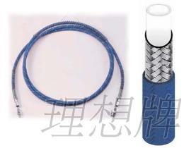 铁弗龙高压蒸气管
