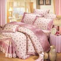 春天花漾床罩組