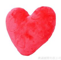 广告促销赠品, 热情红心型抱枕