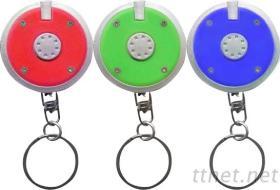 LED圓形鎖圈