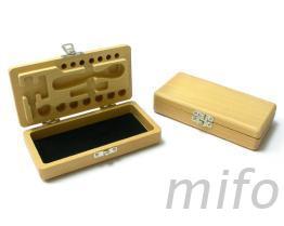 扳手木盒-櫸木