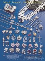 半寶石飾品