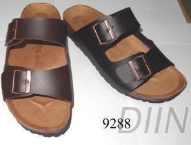 9288男勃肯拖鞋