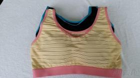 BW13805 奈米銀運動胸衣