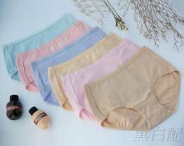 BW13602 棉質內褲