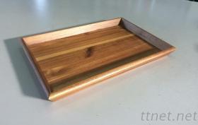 相思木端盤