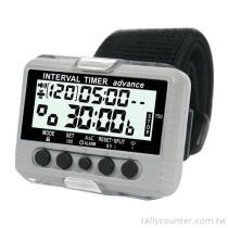 间歇计时器/震动鬧钟(进阶便携式)