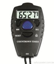 計時器2600