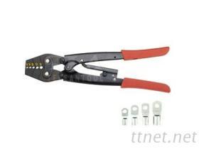 端子壓接工具
