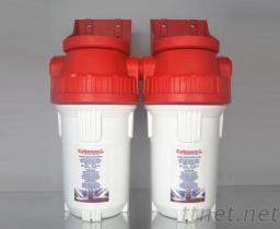 水勳章(cybonon)HAP-T雙級全屋濾水器