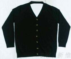 針織毛衣長袖外套
