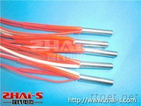 溫控型單頭電熱管
