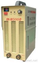 變頻式直流電焊機(附防電擊功能)