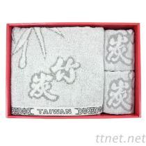 禮盒-毛巾&浴巾