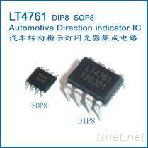 LT4761汽車閃光器專用集成電路