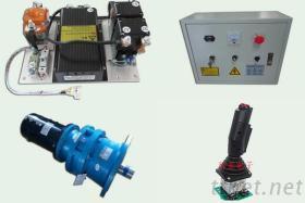 電動平車電氣配套產品