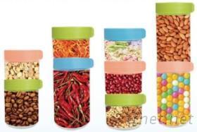 玻璃保鮮罐