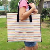 野餐垫购物袋