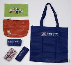 廣告贈品購物袋