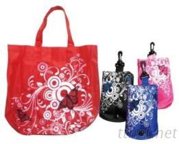 摺叠购物袋