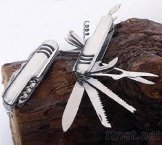 多功能瑞士刀