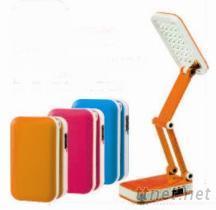 LED折疊式檯燈